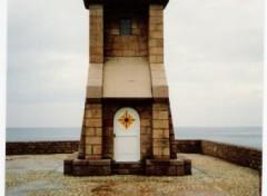 Fonds d'écran Constructions et architecture phare du paon ile nord de brehat