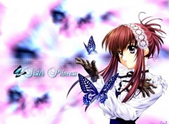 Wallpapers Manga Sister Princess