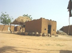 Wallpapers Trips : Africa une cuisine