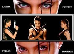 Wallpapers Movies Lara Croft