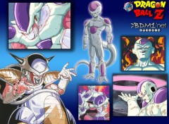 Wallpapers Manga freeza