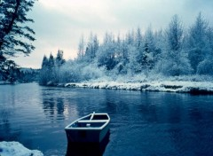 Wallpapers Nature 1ER NEIGE