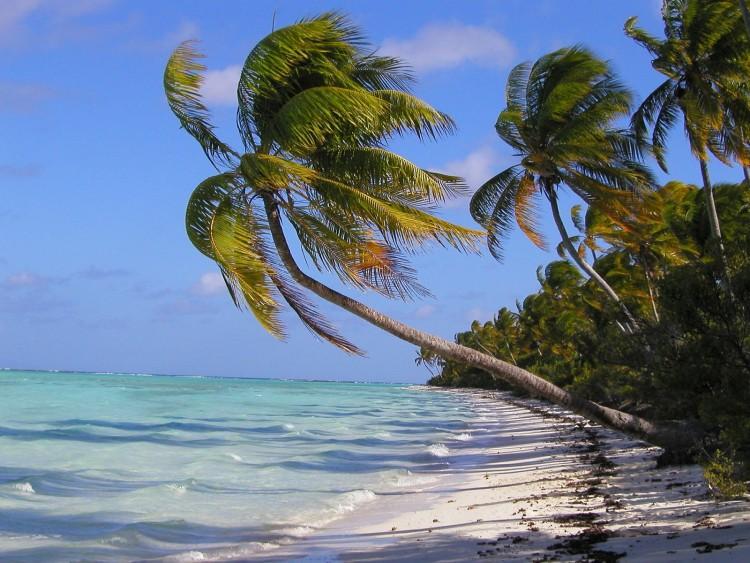 Wallpapers Nature Paradisiac Islands Tahiti tetiaroa 2