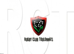 Wallpapers Sports - Leisures RUGBY CLUB TOULONNAIS 5