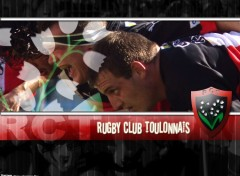 Wallpapers Sports - Leisures RUGBY CLUB TOULONNAIS 6