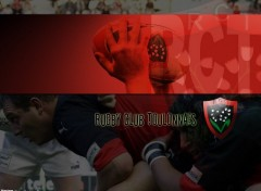 Wallpapers Sports - Leisures RUGBY CLUB TOULONNAIS 7