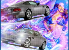 Wallpapers Cars Vanquish