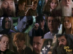 Wallpapers Movies Harry Potter et la Chambre des Secrets
