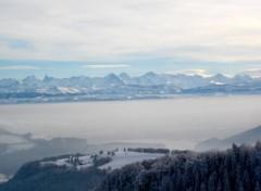 Fonds d'écran Nature Jura suisse