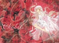 Wallpapers Manga Tchii