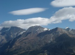 Fonds d'écran Voyages : Europe Zermatt