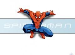 Fonds d'écran Comics et BDs Spiderman soft