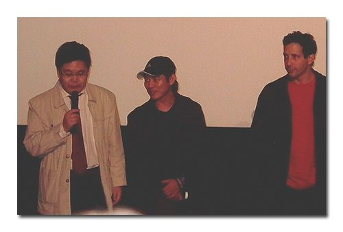 Fonds d'écran Célébrités Homme Jet Li Jet Li