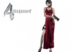 Wallpapers Video Games Biohazard