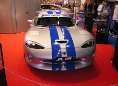 Fonds d'écran Voitures Chrysler Dodge Viper