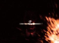 Fonds d'écran Jeux Vidéo Half - life 2 cendres