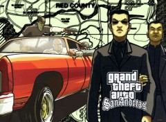Wallpapers Video Games San Andreas 002