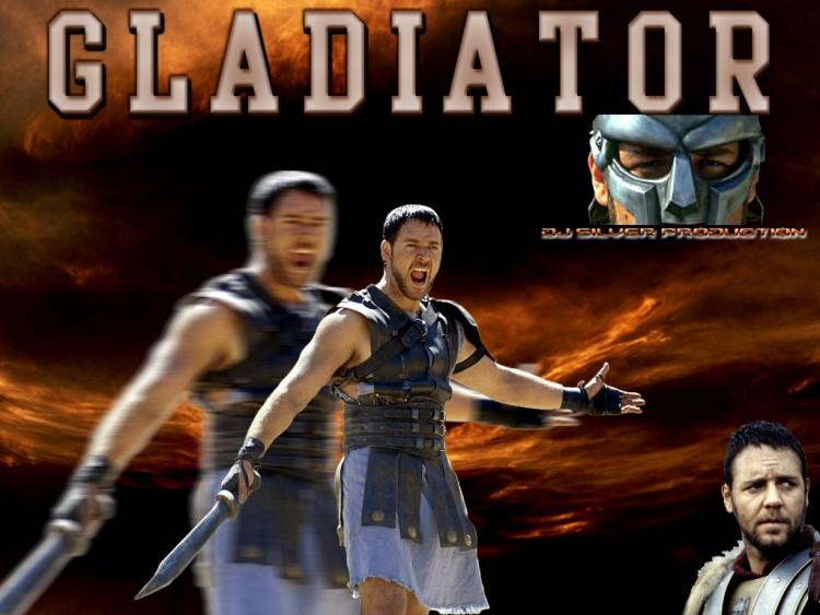 Fonds d'écran Cinéma Gladiator Gladiator