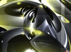Fonds d'écran Art - Numérique Compo 1