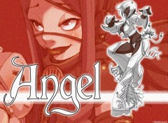 Wallpapers Video Games Angel