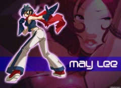 Wallpapers Video Games May Lee