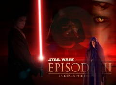 Wallpapers Movies Star wars III