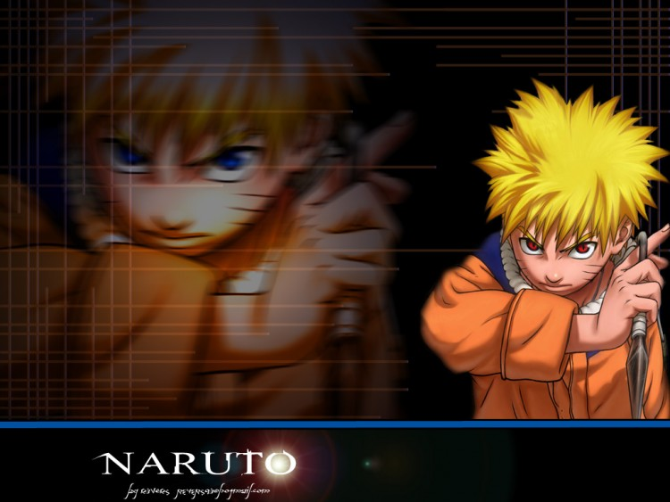 Fonds d'écran Manga Naruto Naruto