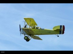Fonds d'écran Avions Wroum
