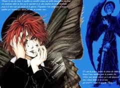 Fonds d'écran Manga Belial