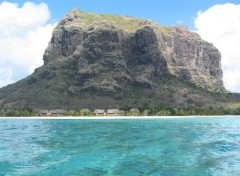 Wallpapers Trips : Africa Le Morne
