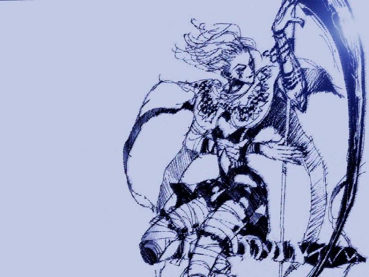 Fonds d'écran Manga Hunter x Hunter hisoka