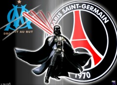 Wallpapers Sports - Leisures darth PSG