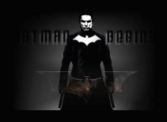 Wallpapers Movies Batman begins