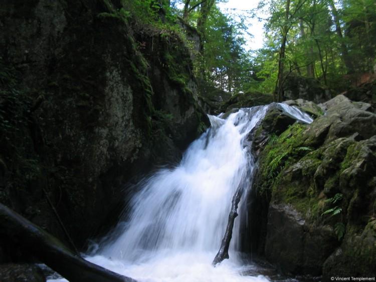 Wallpapers Nature Waterfalls Cascades des Vosges