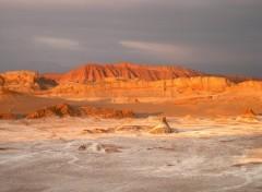 Fonds d'écran Nature vallée de la lune san pedro d'attacama
