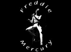 Wallpapers Music Freddie Mercury