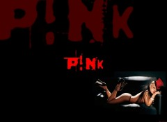 Wallpapers Music P!nk