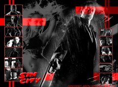 Wallpapers Movies Sin city