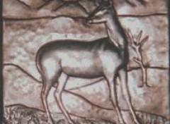 Fonds d'écran Objets gazelle