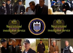 Fonds d'écran Séries TV NCIS equipe