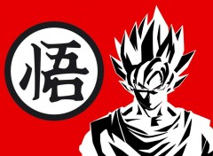 Wallpapers Manga goku