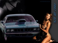 Wallpapers Cars GROS CUBE!!