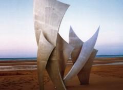 Wallpapers Trips : Europ Omaha Beach