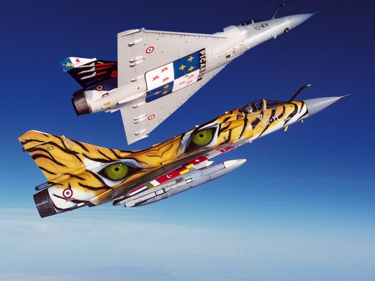 Fonds d'écran Avions Avions militaires Cambrésis et Picardie