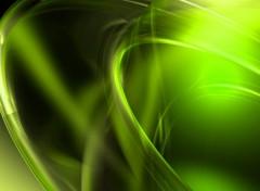 Wallpapers Digital Art Simply Green