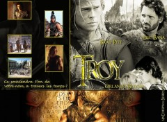 Wallpapers Movies Troy