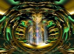 Fonds d'écran Art - Numérique bronx remix