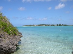 Fonds d'écran Nature Océan - Ile Maurice