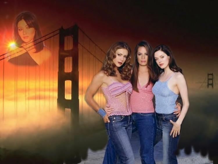 Fonds d'écran Séries TV Charmed Wallpaper N°93774
