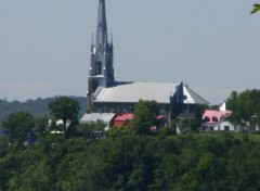 Wallpapers Trips : North America Église ST-Michel de Sellery,Québec